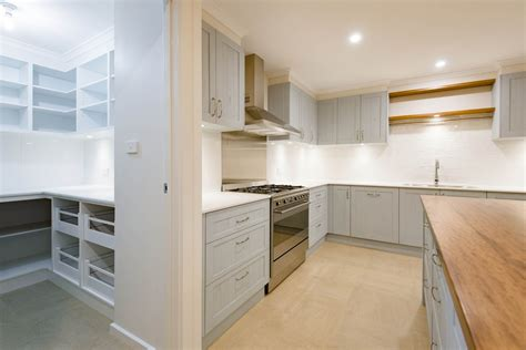 House Renovations Canberra  Abode Constructions