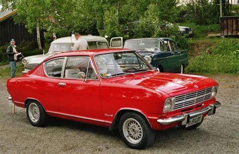 1969 Opel Kadett For Sale by 1969 Opel Kadett Overview Cargurus