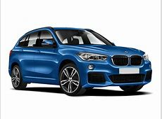BMW X1 xDrive20d M Sport Price, Specifications, Review