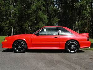 This Is The Most Expensive Fox Body Mustang Ever Sold | CarBuzz