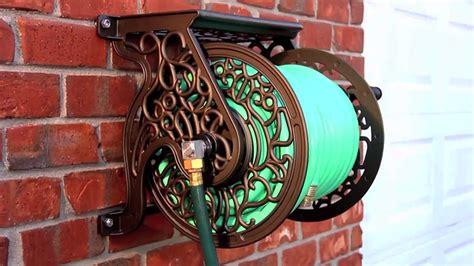 liberty garden products liberty garden products garden hose reel