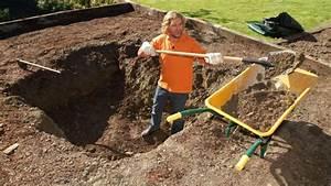 Cómo hacer un estanque para el jardín Bricomanía