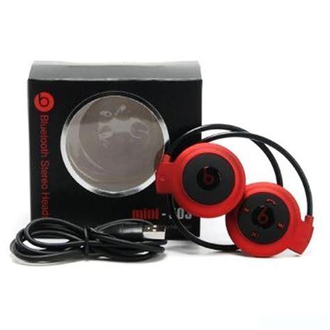 Beats Mini 503 Bluetooth Wireless Type Stereo Premium