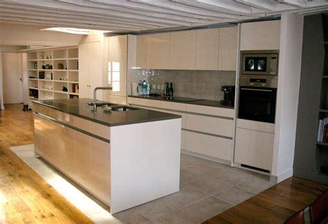 solde meuble cuisine revger com parquet ou carrelage dans cuisine idée