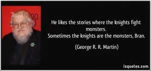 George R. R. Ma... Dr Joseph Bell Quotes