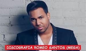 Discografia Romeo Santos MEGA Completa Exitos 1 Link [MP3]