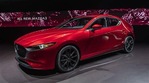 2019 Mazda 3 Turbo by 2019 Mazda3 La 2018 Autoblog 日本版