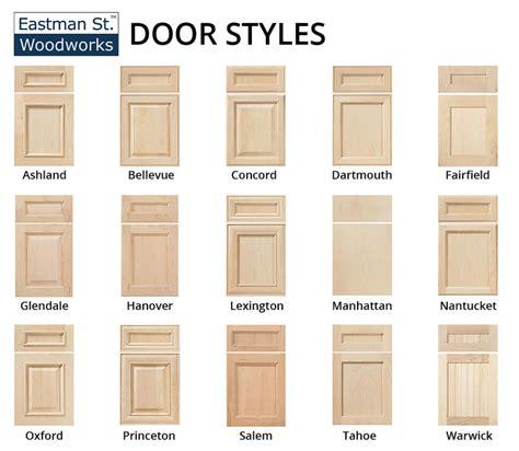 kitchen cabinet door styles kitchen cabinet door styles builders surplus