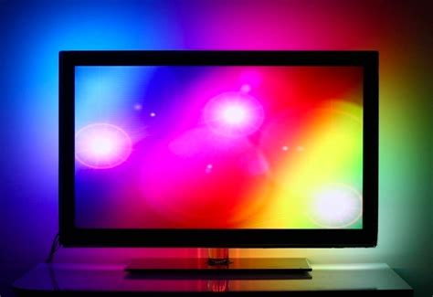 ambiled hd ambient light system unveiled  inovatek electronics video