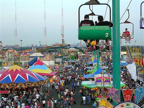 2016 New Jersey State Fair Greatest 100 Reasons To Go