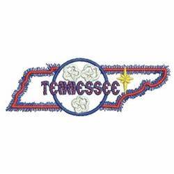 Neon Tennessee Embroidery Designs Machine Embroidery