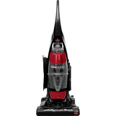 Bissell Total Floors Pet by Bissell 1617 Total Floors Upright Vacuum Brandsmart Usa