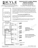 ge low voltage switch relay wiring guide