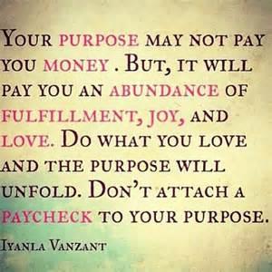 Quotes On Iyanla Vanzant's Life and Love