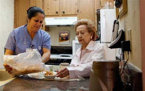 Home Health Aides by Why We Need To Take Care Of The Workers Home Health