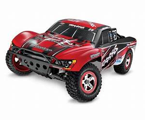 Traxxas Slash VXL - RC Car Action
