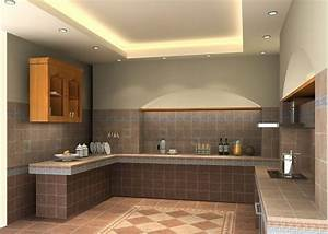 Kitchen ceiling ideas for small kitchens
