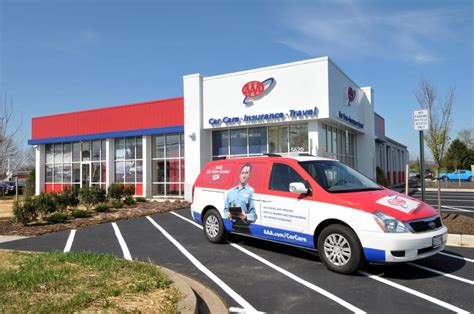 Aaa insurance, member of the auto club insurance association, offers great hannigan insurance writes aaa insurance policies for car insurance , homeowners insurance and renters insurance. AAA - Frederick Car Care Insurance Travel Center - 14 Reviews - Auto Repair - 5620 Buckeystown ...