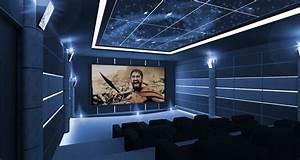 Cinema A La Maison : mat riel pour cr er une salle de cin ma priv e marseille a dynamic home cinema ~ Louise-bijoux.com Idées de Décoration