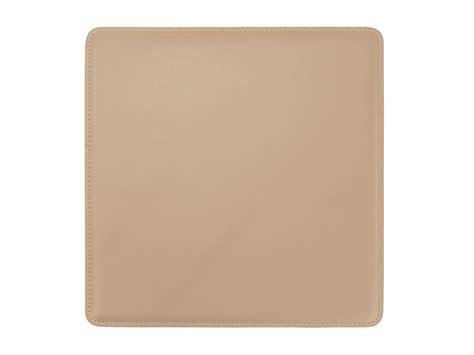 tapis souris en cuir ts700 beige