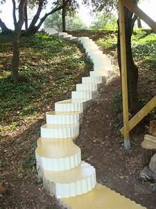 Mur de soutien pour bute en terre comment faire for Exceptional amenager jardin en pente 4 mur de soutien pour bute en terre comment faire