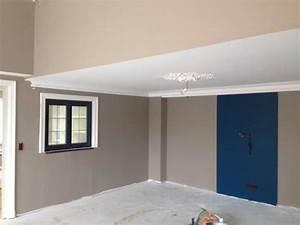 peinture lavaur renovation tarn midi pyrenees campocasso With peinture murale interieur maison