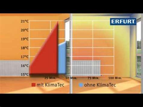 Heizkosten Senken Mit Der Thermovlies Tapete by Erfurt Klimatec Thermovlies Basic 10 X 0 75 M Rolle Tapete