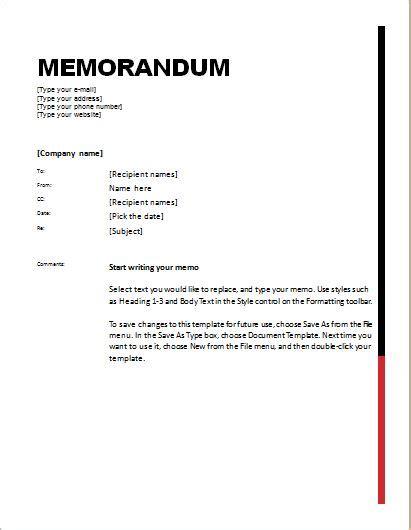 editable memo templates  ms word word excel
