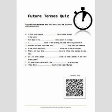 78 Best V Future Tense Will Going To Images On Pinterest  English Grammar, English Class And