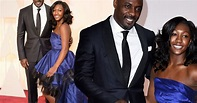 Idris Elba proves he is the COOLEST dad by taking his ...