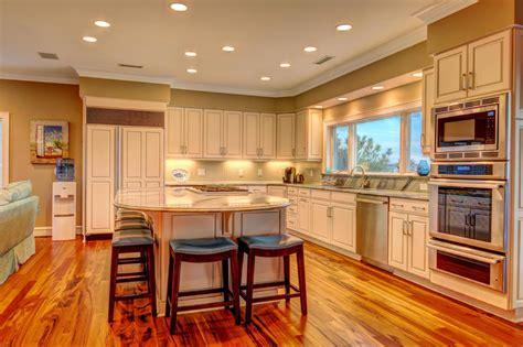 Kitchen Island Retreat In Wilmington, Nc  Hgtv