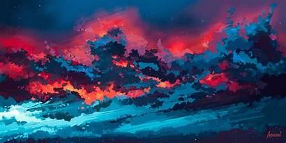 Aenami Artwork Wallpapers Desktop
