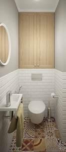 Une deco originale pour les wc suivez nos inspirations deco for Deco originale wc