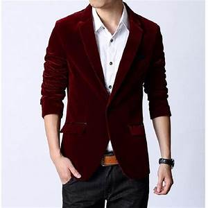 2015 High Quality Fashion Style Men Suit Jackets British ...