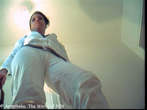 The World Of Pov, Giantess And Shrinking
