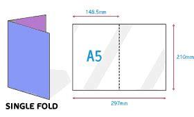 a4 half fold card template technovisual cd shortrun run printing