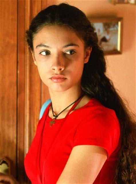 Classify Exotic Spanish Girl Berid?