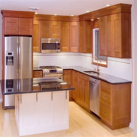 kitchen cabinet products luxury cherry solid wood kitchen cabinet sapiential 2691