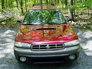 Quik02 1997 Subaru Outback Specs  Photos  Modification