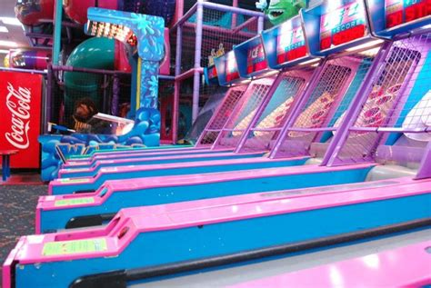 parties packages fun station usa