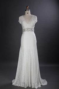 Simple lace wedding dress uk weddings gallery for Simple lace wedding dress