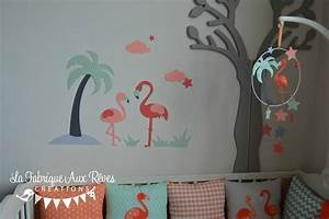 Awesome Chambre Bebe Orange Et Rose Ideas - Home Ideas 2018 ...