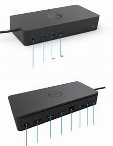 Dell Universal Dock D6000 User Guide 1507994901dell User U0026 39 S
