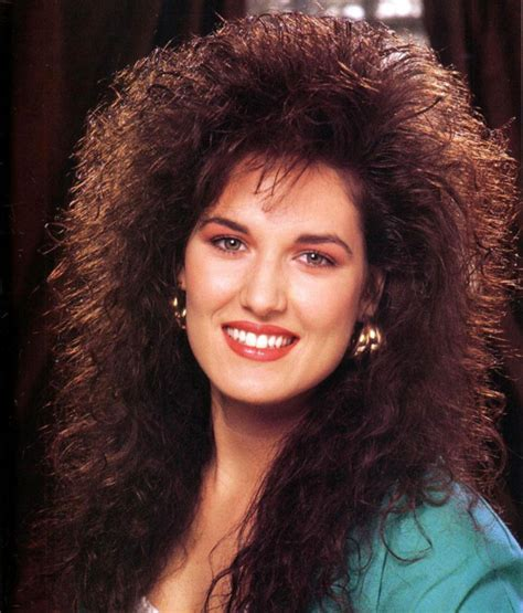 The 80s Hairstyle by 80 S Hairstyles