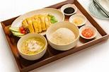 新加坡文華Chatterbox於K11 MUSEA開幕!文華海南雞飯、珍寶帶子喇沙隨時有得食