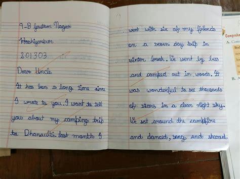englishmania class   grammar informal letter
