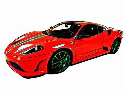 Ferrari Racing Road F430