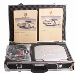 Best Quality Piwis Tester Ii For Porsche V18 150 With Cf30