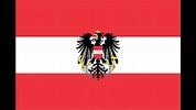 Flag of Austria in HD - YouTube