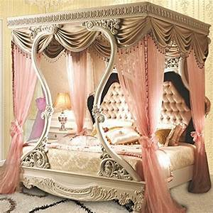 King size canopy bed for How to buy king size canopy bed